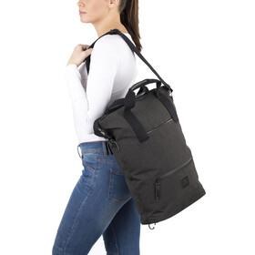 Creme Smart Shop Bag 19 L dark grey